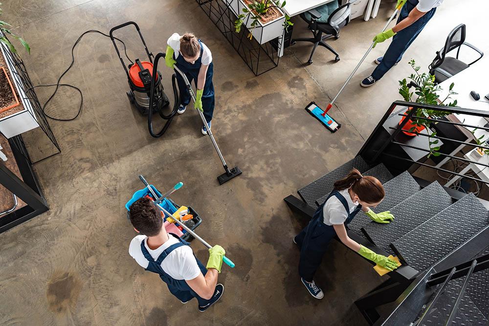 Entreprise de nettoyage à Nantes : Choisissez la meilleure !